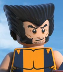 Ideas For Lego Marvel Super Heroes Wolverine Photos