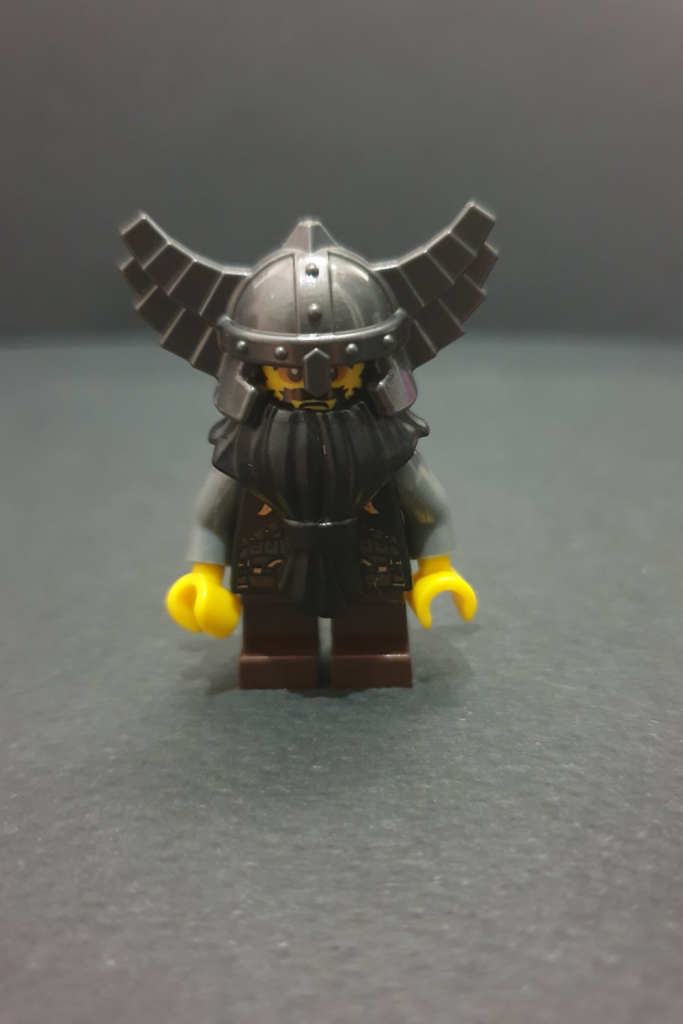 Lego Series 5 Evil Dwarf Minifig