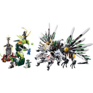 Buy LEGO® Ninjago Epic Dragon Battle – 9450 at Argos.co.uk – Your Online Shop f…