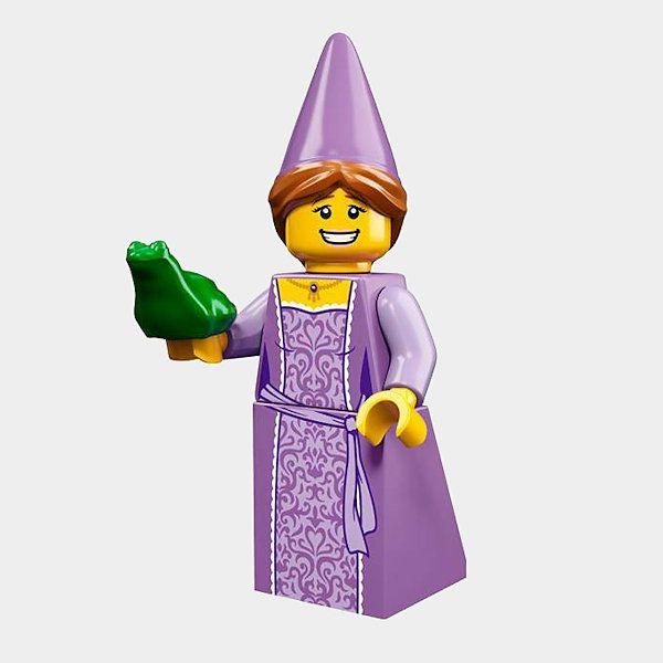 LEGO Minifigure Series 12 Princess