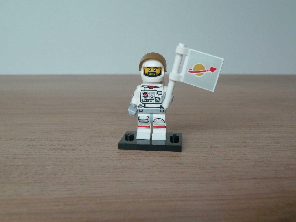 LEGO MINIFIGURES SERIES 15 Astronaut