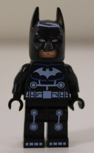 Lego Batman Electro Suit 5002889 Super Heroes Visual Dictionary Book Minifigure  for sale online