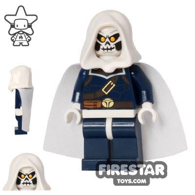 LEGO Super Heroes Mini Figure – Taskmaster | Super Heroes LEGO Minifigures | LEGO Minifigures