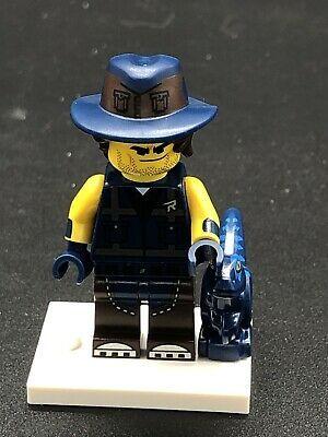 LEGO Minifigures Series Movie 2 / Wizard of Oz 71023 – Vest Friend Rex  | eBay