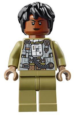 Minifig sh597 : Lego Maria Rambeau [Super Heroes:Captain Marvel] – BrickLink Reference Catalog