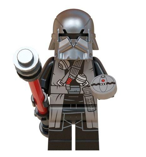Knight of Ren Star Wars Minifigs Minifigure
