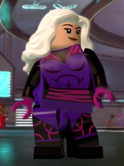 Clea | Earth 13122 | Lego Marvel SUPER HEROES 2 | Lego Marvel SUPER HEROES
