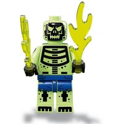 LEGO Minifigures 71020 – Doctor Phosphorus | The LEGO Batman Movie Series 2 | Collectable LEGO Minifigures