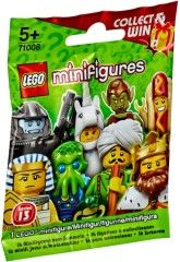 Collectable Minifigures | Series 13