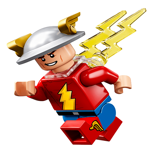 LEGO® 71026 DC Super Heroes Serie 16 Minifiguren Batman Superman Aquaman Joker….