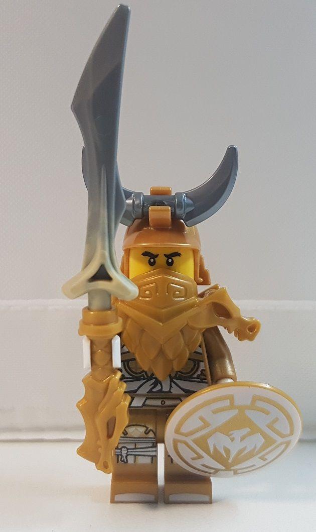 Minifig njo456 : Lego Dragon Master (Sensei Wu) - Hunted ...