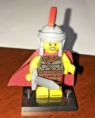 Ad – Lego Minifigure Series 10 Roman Commander USED