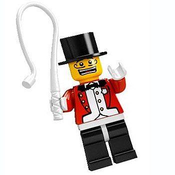 LEGO Minifigures Series 2 3-16 –  Ringmaster