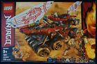Lego Ninjago 70677 Land Bounty New Sealed Box Lego 70677