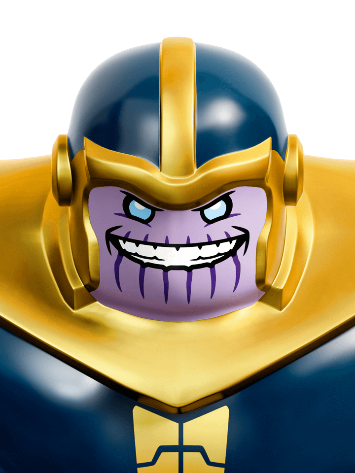 Check out this web page for great info about Thanos!
