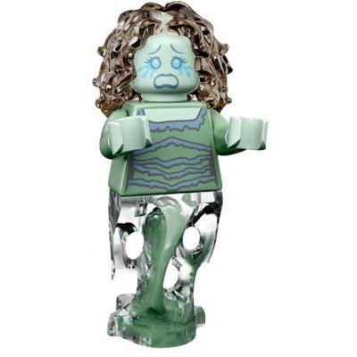 LEGO Minifigures – Banshee   Halloween Minifigures   Halloween LEGO