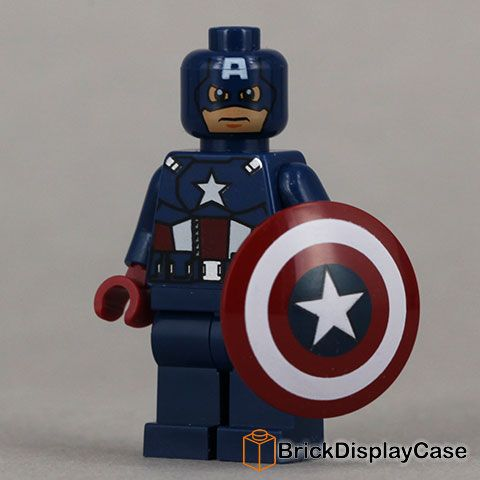 Lego Marvel Super Heroes Minifigure