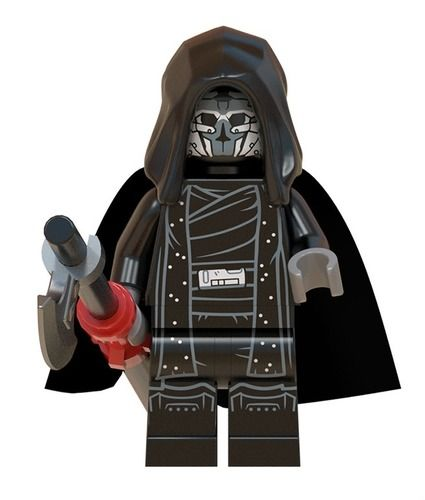 Knight of Ren Star Wars Minifigs Minifigure