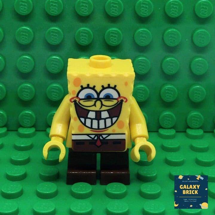 LEGO Spongebob MINIFIGURE on Mercari
