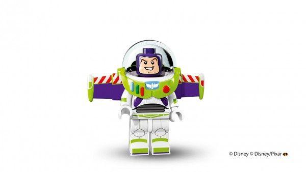 LEGO to Launch Line of Disney Minifigures!
