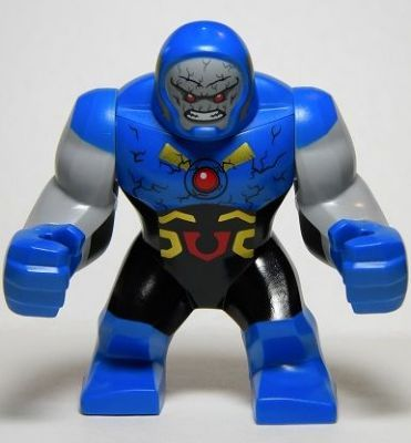 sh152: Big Figure – Darkseid