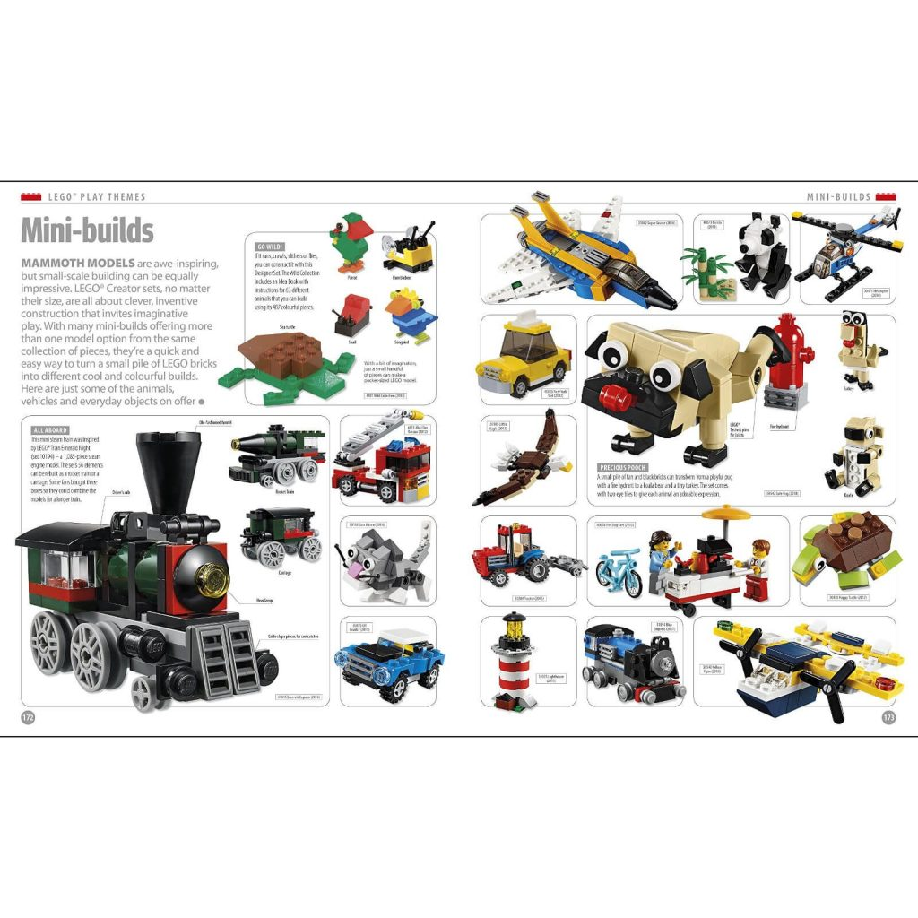 The LEGO Book New Edition: with Exclusive LEGO Brick (Hardback)