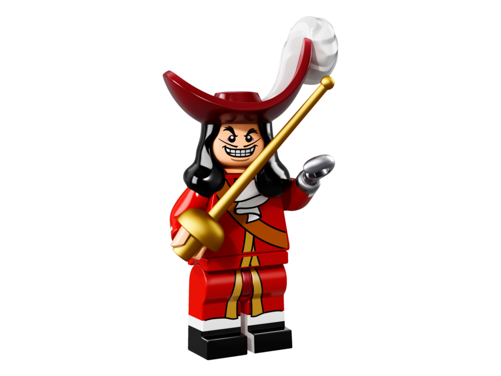 The Disney Series 71012 | Minifigures | Buy online at the Official LEGO® Shop US