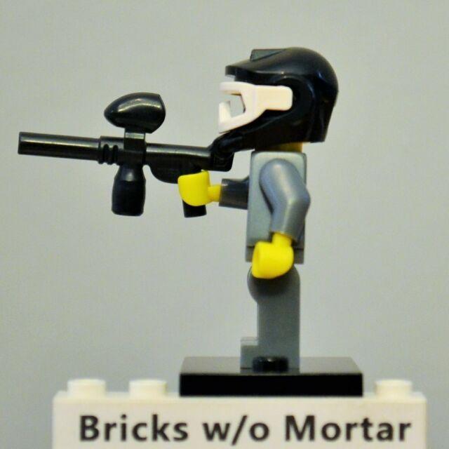 LEGO Minifigures Series 10 Tomahawk Warrior (71001) for sale online | eBay