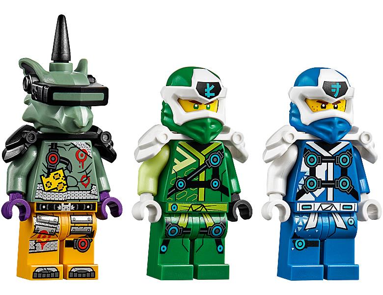 LEGO Ninjago 2020 1HY Set Images! – Brickfinder