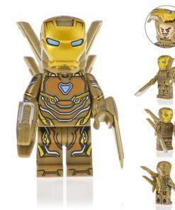 Spider-Man minifigures Lego Compatible Toy,Marvel Superhero Sets – vanytoy.com – LEGO® Minifigures Toys