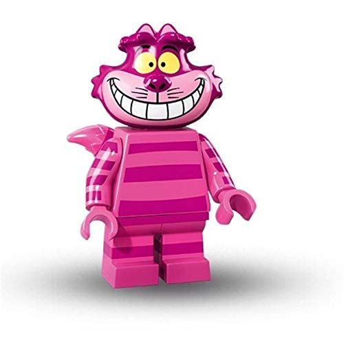 LEGO Disney Series Collectible Minifigure – Cheshire Cat (71012)