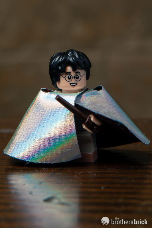 LEGO 71022 Wizarding World of Harry Potter Minifigure Series-26-2 | The Brothers Brick