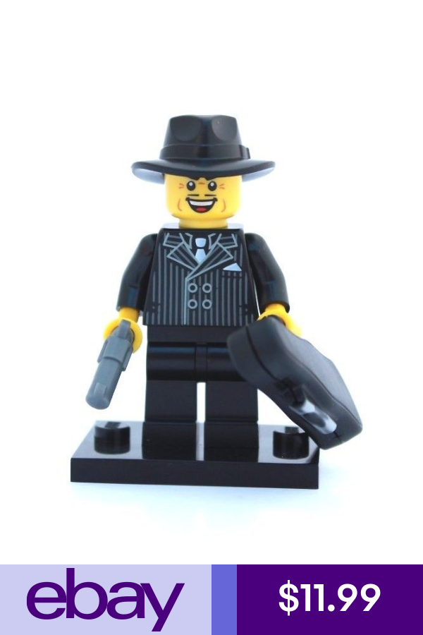 Lego Toy Interlocking Building Set Figures & Figure Parts Toys & Hobbies