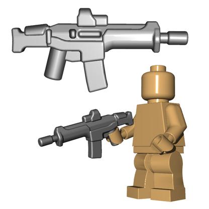 Adaptive Warrior Rifle