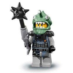 LEGO Minifigures Serie Ninjago 71019