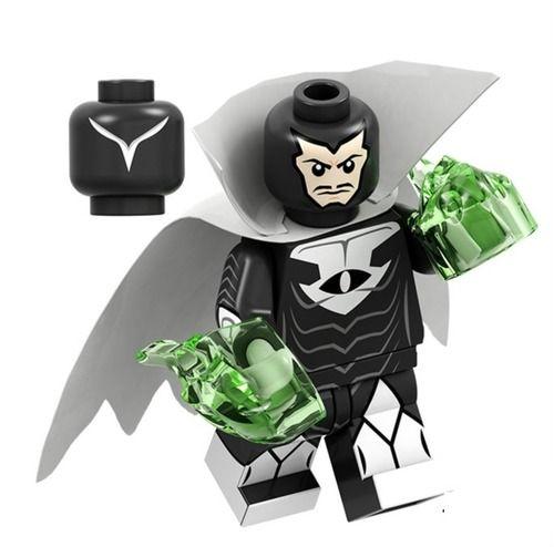 Doctor Strange x Venom Custom Super Heroes Minifigs Minifigures Fit Lego PG1663