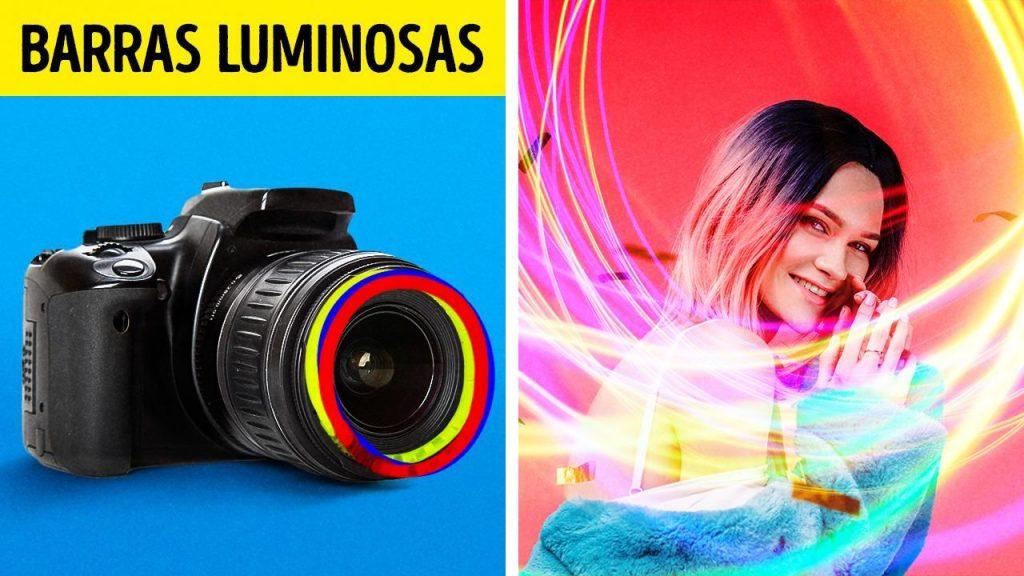 Trucos brillantes de fotografía que todo fotógrafo adorará
