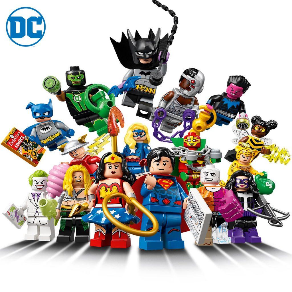 LEGO 71026 – DC Superheroes