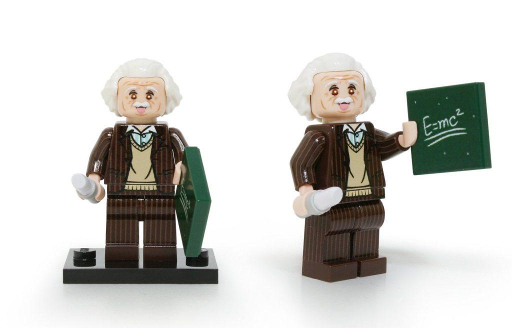 Customized LEGO mini figures series.