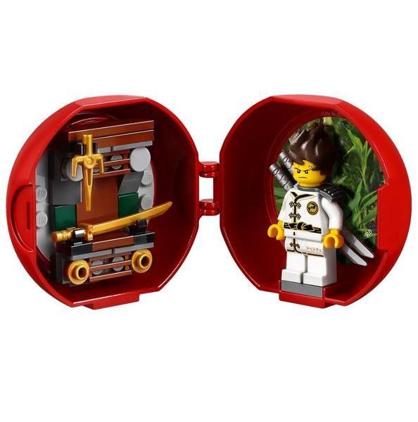 Lego Ninjago Movie – Kai's Dojo Pod