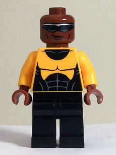 SH104: Power Man