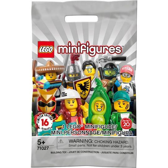 Lego® Minifigures™ Series 20 Blind ct | Michaels®