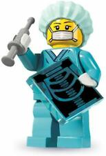 Details about LEGO Minifigures Series 6 Surgeon Minifigure [Loose]