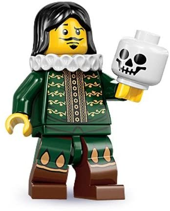 LEGO Minifigures Series 8 – ACTOR