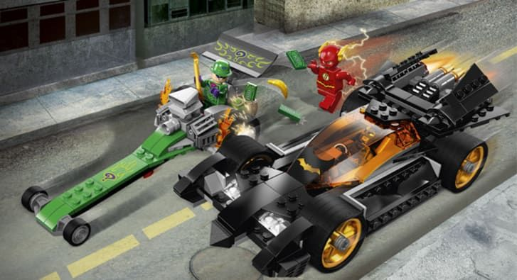 19 Awesome Little Details in Special Edition LEGO Sets