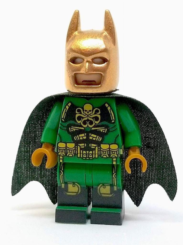 Batman (Hydra)