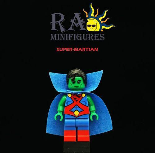 Custom LEGO Minifigures – Part 10