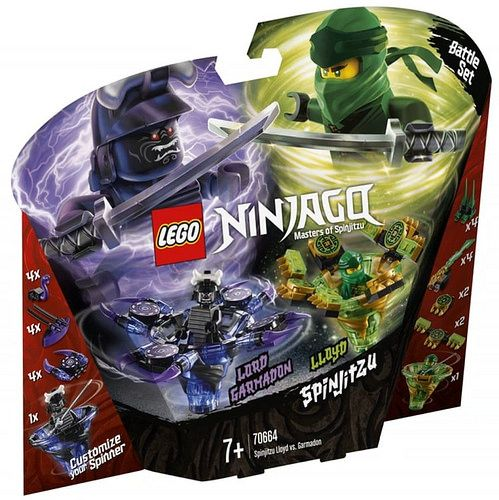 LEGO Ninjago Legacy 2019   Nieuwe sets   Veel Bouwplezier!