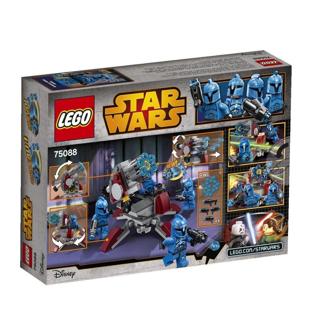 LEGO Star Wars Senate Commando Troopers (75088) – Default Title