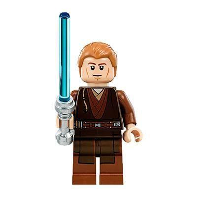 Star Wars building blocks Luke Skywalker Yoda Han Solo Leia Gungan k-3po Thrawn Shaak Ti figures DIY bricks toys for children – pg696